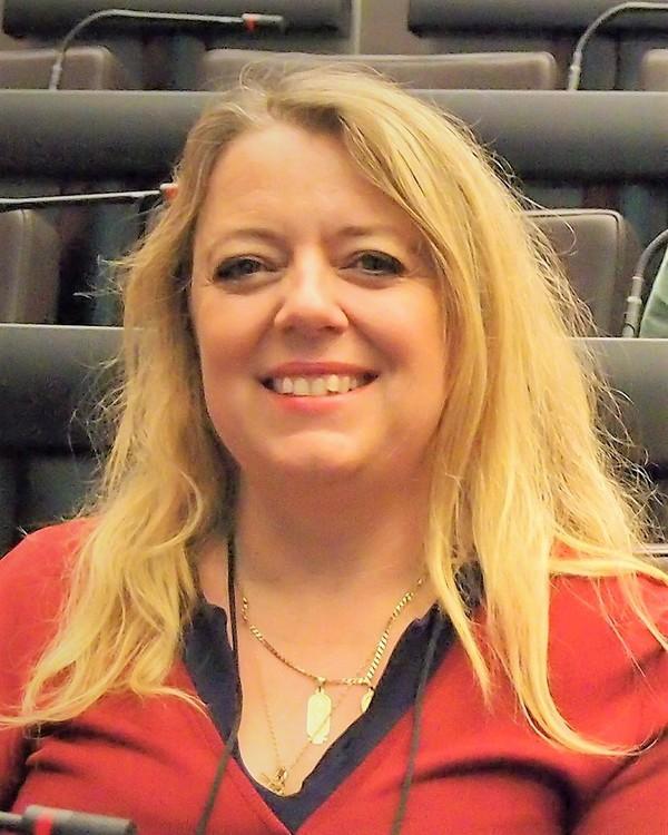 Karine Grosbeau