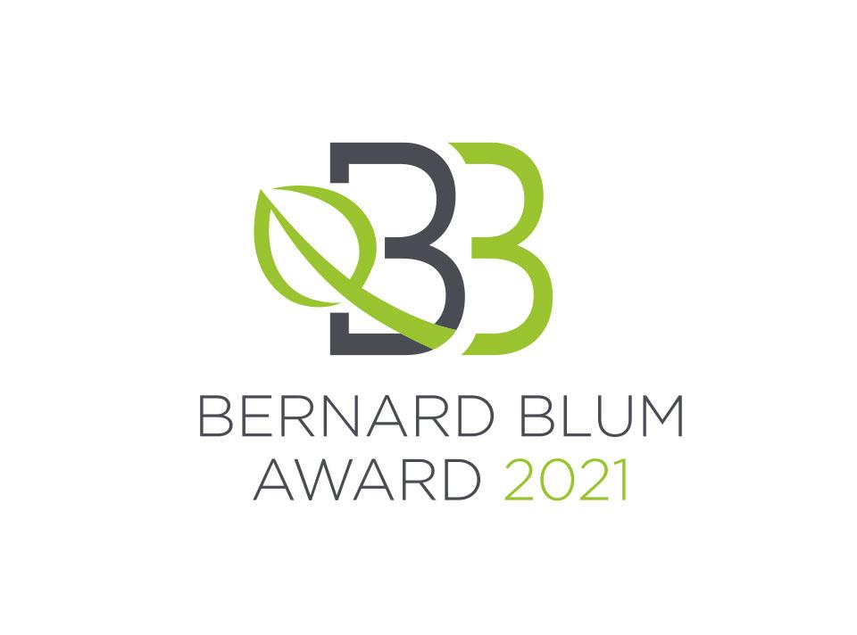 Bernard Blum Award 2021