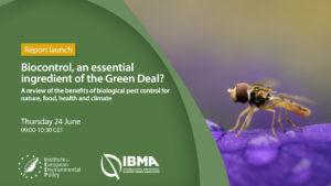 IEEP IBMA Event