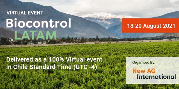 Biocontrol LATAM 2021